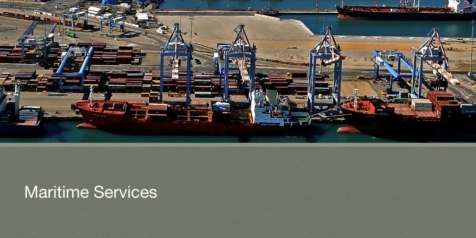 Maritime Services